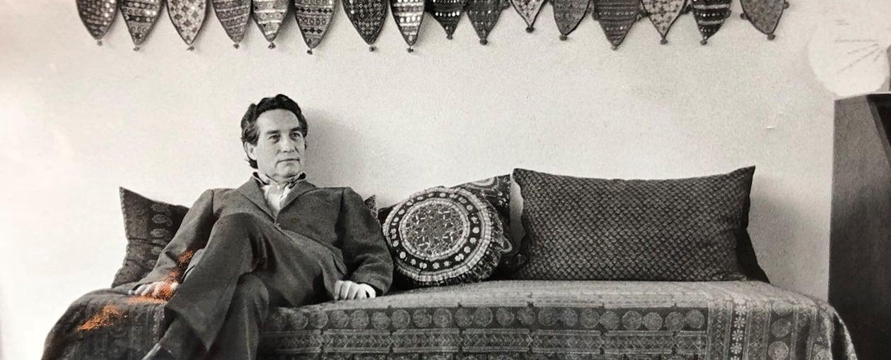 Octavio Paz por él mismo