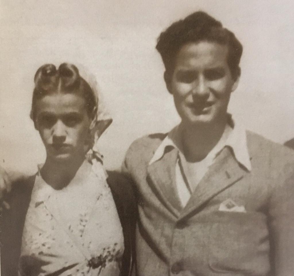 Las cartas a Elena Garro. Séptima (y última) entrega de 1935