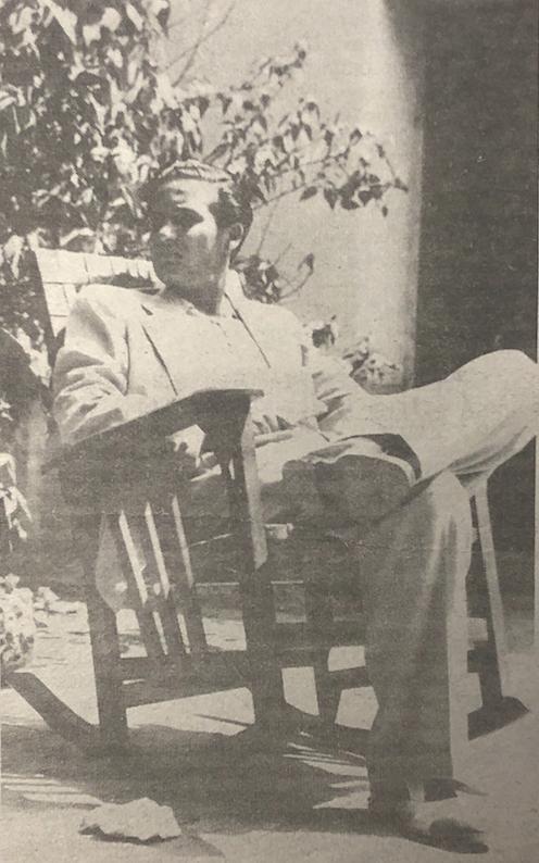 Octavio Paz en Mérida: escenarios