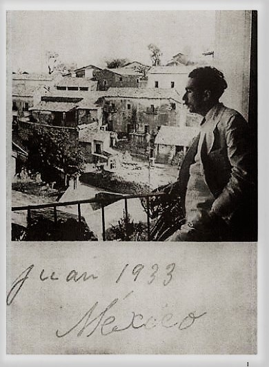 Juan Marinello en México