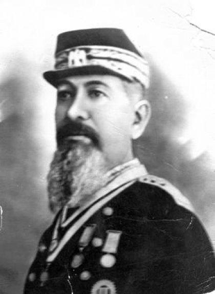 Marcha García de la Cadena