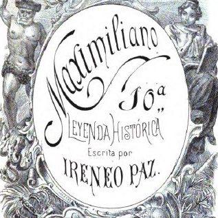 Obras completas de Ireneo Paz. Parte I: Obra literaria