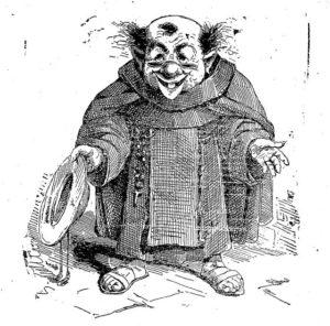 Obras completas de Ireneo Paz. Parte II: Almanaques y calendarios
