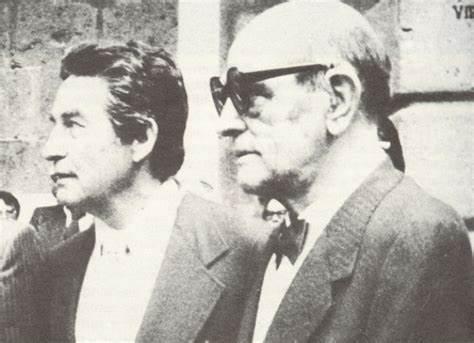 Octavio Paz y