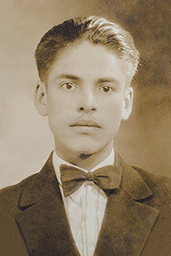En la mirada de Ricardo Cortés Tamayo