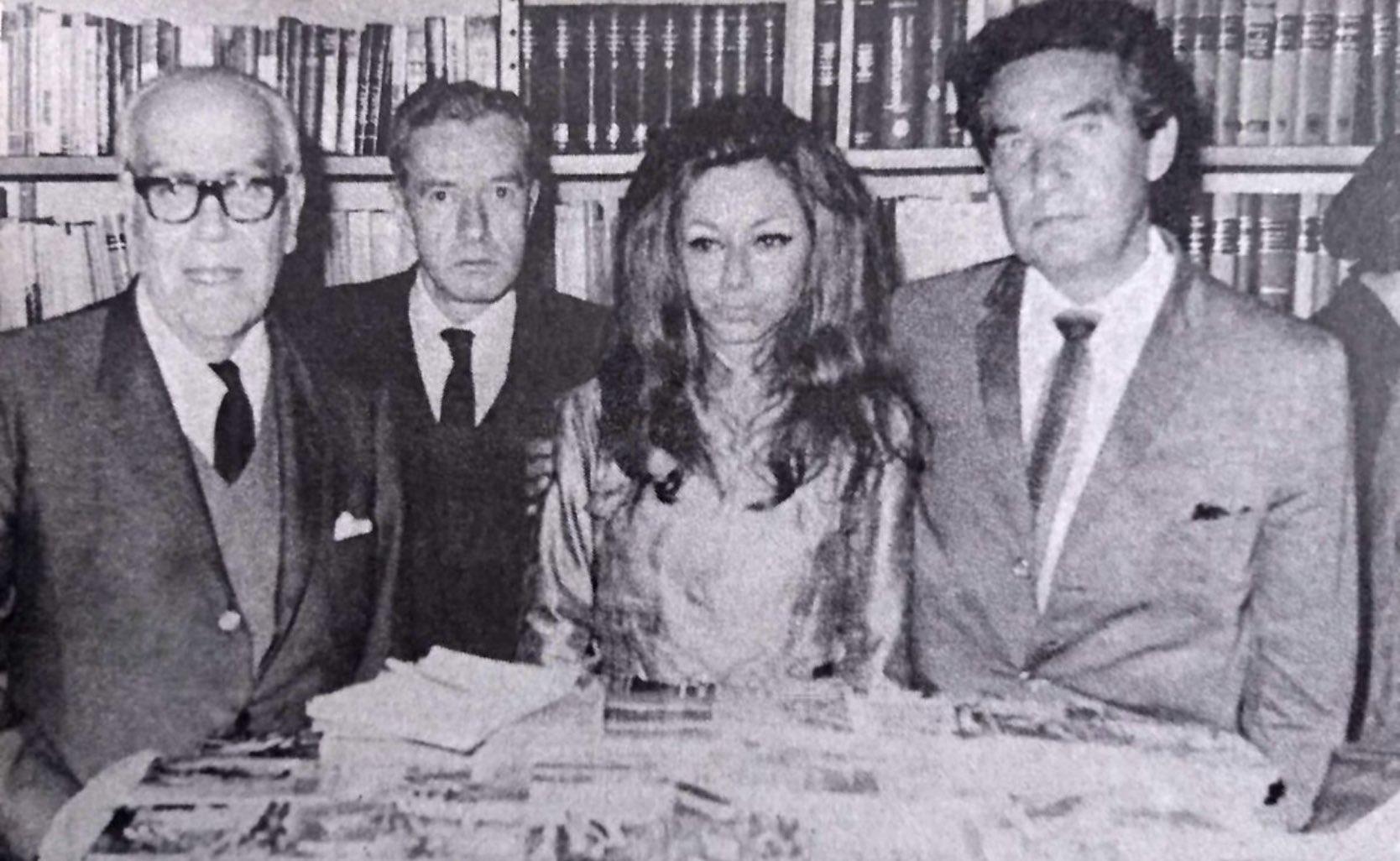 Octavio Paz y Juan Rulfo, desencontrados