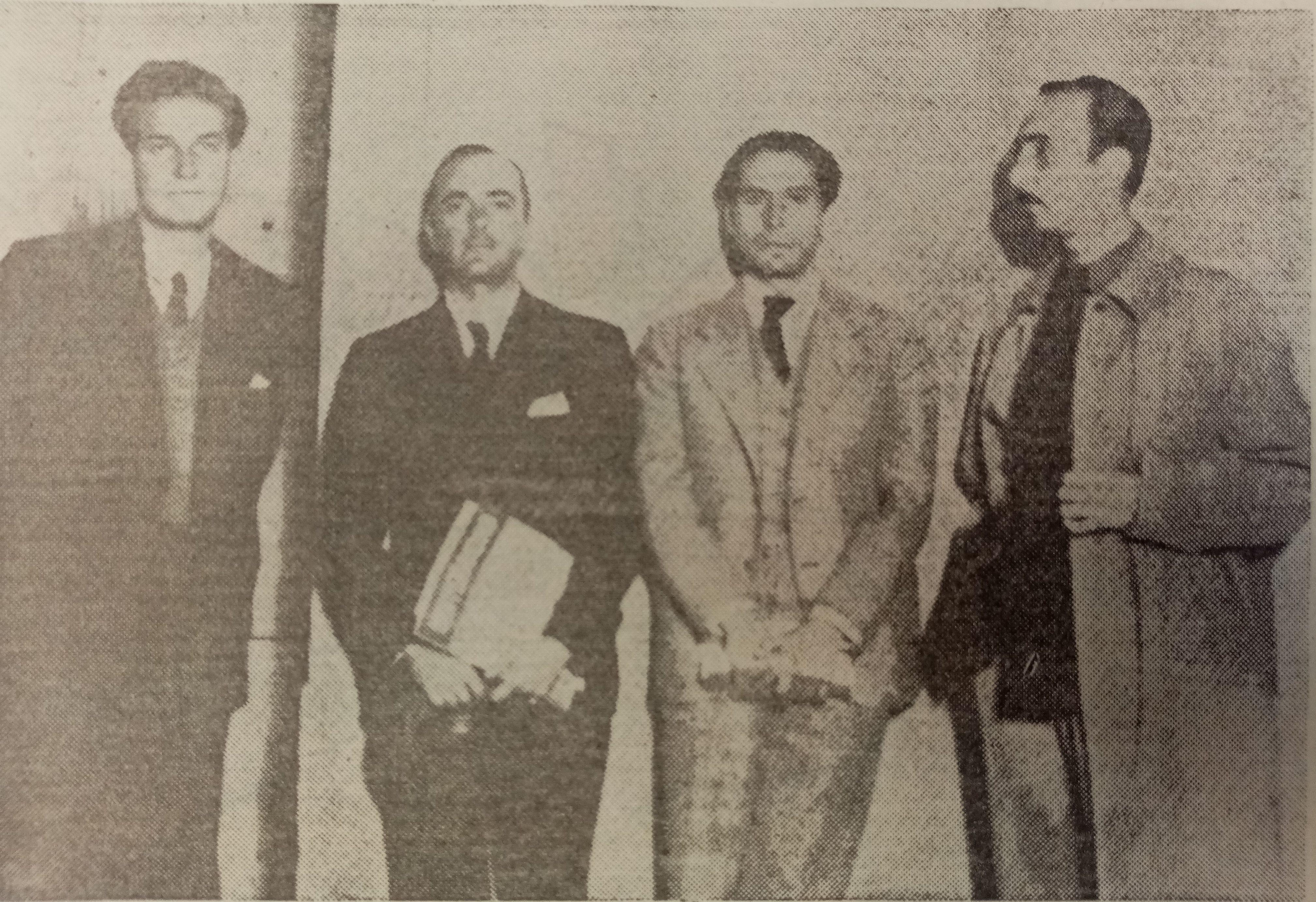 Paz en el Archivo de Carlos Pellicer (primera parte)